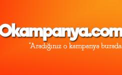 Kampanyaların Açık Adresi Okampanya