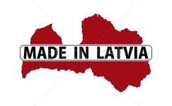 Letonya Sanayi Üretimi %2,5 Geriledi