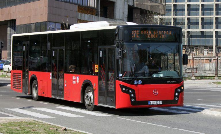 İkarbus Markası Altında Sırbistan'da Elektrikli Otobüs Üretecek