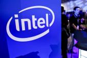 Intel Hisseleri Son 11 Yılın En Düşük Seviyesine Geriliyor