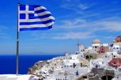 Yunanistan'da Mart Ayı Yıllık Enflasyon Oranı %0,9