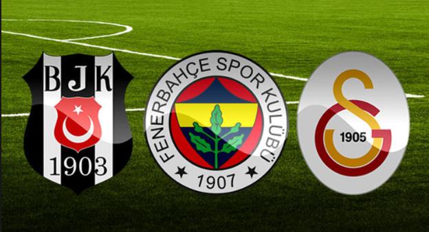 Beşiktaş Ve Galatasaray Rekabeti