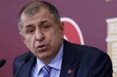 Ümit Özdağ istifa etti!