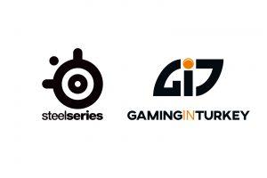 SteelSeries oyun ajansını seçti!