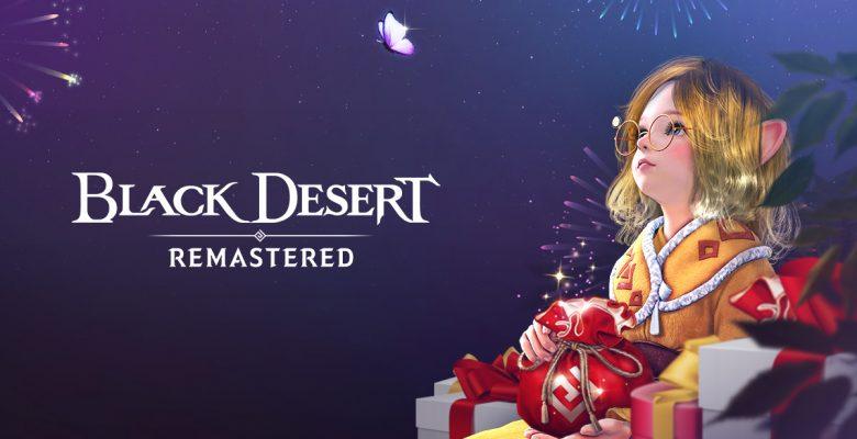 Black Desert Evreni'nin Yeni Sınıfı Shai için Ön Oluşturma Başladı!