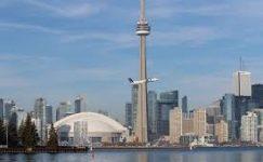 Kanada Yüksek Lisans