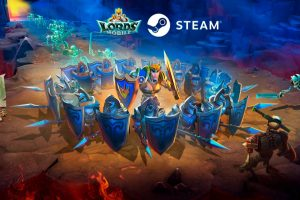 Mobil oyun devi Lords Mobile artık Steam'de!