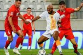 Galatasaray'ın yeni sezon hazırlıklarını galibiyetler ile tamamladı