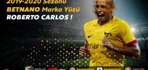 Roberto Carlos Betnano'da