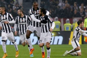 Juventus vs Torino – İtalyan Derbisi