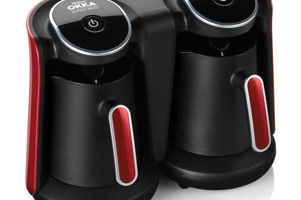 Türk Kahvesi Keyfinizi Artıracak Yeni Teknoloji