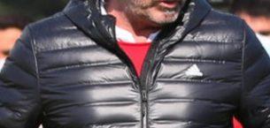 Dorukhan Toköz Antalspor Maçını Bekliyor
