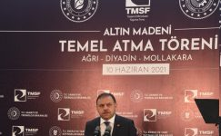 Milletin hizmetine giren Koza Altın TMSF bünyesinde yüzde 125 büyüdü