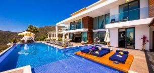 Villa Lapis İle Unutulmaz Bir Tatil Deneyimi