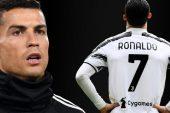 Cristiano Ronaldo, Manchester City yolunda!
